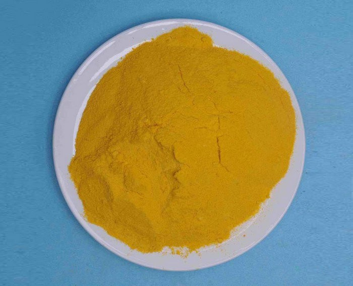 福建聚合硫酸铁