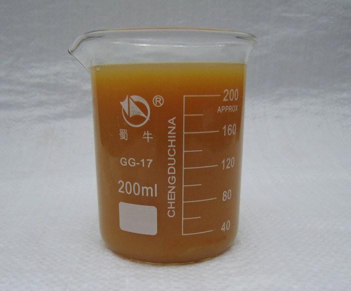 海南液体聚合氯化铝